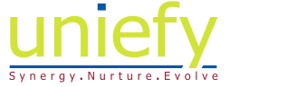 Uniefy Consulting Services logo